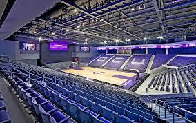 Grand Canyon University Arena Architekton