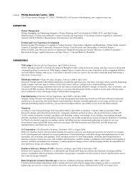 Gui Testing Resume Manual Tester Resume Format Resume Format Qa