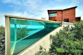 cantilever pool cantilever pool cantilever above ground pool deck cantilever pool shade