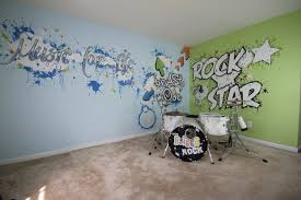creative office wall art. Creative Wall Paint Designs Ideas Of Stencils For Office Design Home Interior Techniques Modern Painting. Decor Art