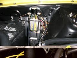 1973 mustang mach 1 starter solenoid 1973 Ford Mustang Wiring Diagram 1973 Mach 1 Mustang Horn Wiring