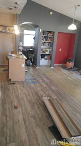 vinyl floor installation gallery