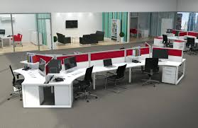 modern office designs and layouts. Office Furniture Workstation Design Inspiring Intended For Modern Designs And Layouts With Regard To N