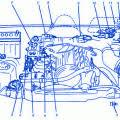 suzuki xl 7 suv 2004 main engine fuse box block circuit breaker suzuki sidekick 1995 main engine fuse box block circuit breaker diagram