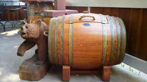 wood barrel furniture. SLO Pest And Termite - Wine Barrel FurnitureWhy Would A Control Company Be Involved In Making Of Furniture?Answer. Wood Furniture
