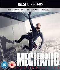 Mechanic Resurrection 4K HDR 2016 Ultra HD 2160p - 4k Movies Download -  4kmovies
