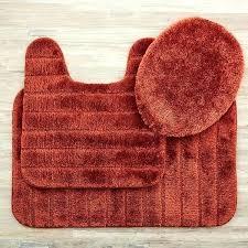 mohawk bathroom rugs bathroom rugs home veranda bath rug set set contains charisma bath rugs mohawk