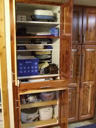 Under Cabinet Shelving Kitchen Under Cabinet Shelving Kitchen Custom Red Cedar Kitchen Remodel