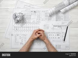 architecture drawing 500 days of summer. Top View Folded Hands Man On Wooden Image Photo Bigstock For Architecture Drawing 500 Days Of Summer