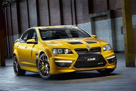 holden new car releaseHolden could send the Commodore off as a fourdoor ZR1  Autoblog
