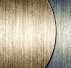 brushed metal background brushed metal plate template background stock photo redpixel