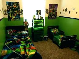ding full size ninja turtle bedding teenage mutant
