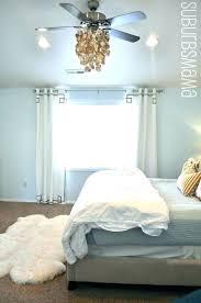 fan size for bedroom industrial master bedroom ceiling fan size for master bedroom small size of