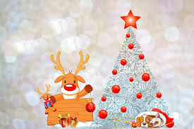 christmas cards backgrounds reindeer christmas background photos 44 background vectors and psd