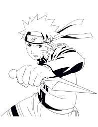 Free Printable Naruto Coloring Pages Hm Coloring Pages Az Colorare