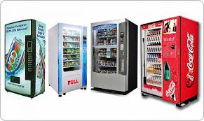 Vending Machine Malaysia Business Inspiration Vending Machines Go Cashless ⋆ The Malaysian Times