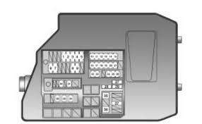 2005 pontiac g6 radio wiring diagram wirdig pontiac grand am 2001 2004 fuse box diagram 837