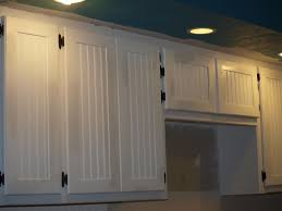 Wallpaper For Kitchen Cabinets Beadboard Kitchen Cabinets Furniture Design And Home Decoration 2017