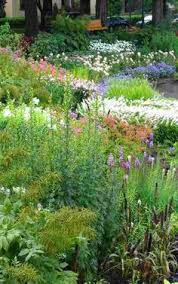 Small Picture Five Steps to Great Perennial Flower Garden Design garden stuff