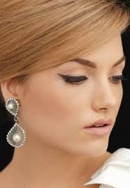 60s inspired wedding makeup looks inspiration for your big day