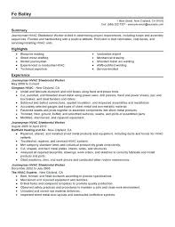 Pipefitter Resume Sample Journeymen Workers Resume Sample