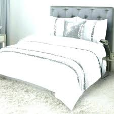 white and silver bedding set comforter sets comforter sets nursery glitter bedding set in conjunction with white and silver bedding