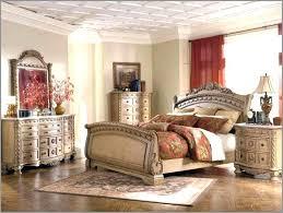 ashley furniture king bedroom sets. Ashley Furniture Canopy Bedroom Sets King Set T