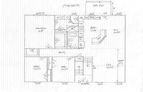 split foyer house plans. Awesome Idea 5 1970s Split Level House Plans 1970 Foyer