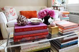 15 coffee table books every fashionista