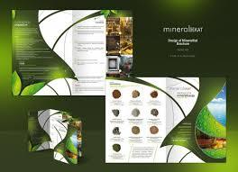 Brochure Design Samples 30 Beautiful Brochure Design Examples Cssdive