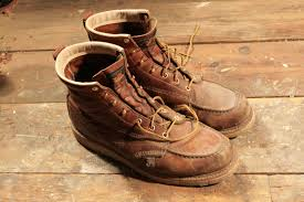 Image result for old work boots