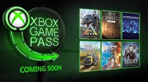 games join Xbox Game Pass this January ...