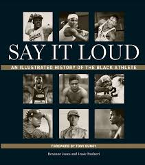 an ilrated history of the black athlete