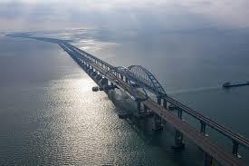 Crimean Bridge - Wikipedia