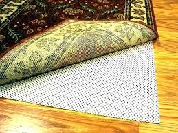 rug slipping on wood floor rug pads for wood floors rug pads for wood floors best rug slipping on wood floor