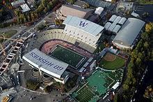 Husky Stadium Wikipedia