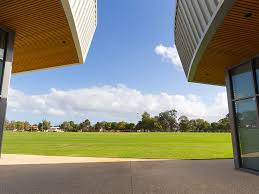 Ernest Johnson Reserve - City of South Perth