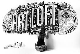 Small Picture Beautiful type designs by Gemma OBrien From up North