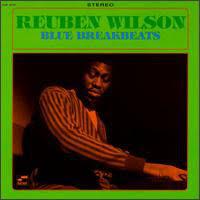 <b>Reuben Wilson</b> - <b>Blue</b> Breakbeats (1998, CD) | Discogs