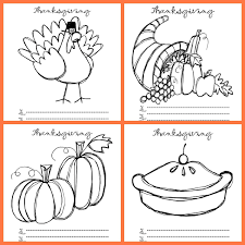 This free printable thanksgiving placemat is a fun way to keep the kids entertained before or during dinner. Free Thanksgiving Coloring Pages Lil Luna