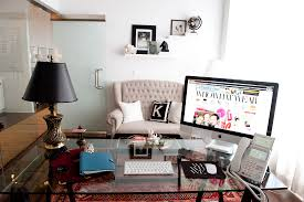 office space tumblr. Office Inspiration: WhoWhatWear Space Tumblr