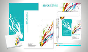 Letterheads Layouts Collection Of Creative Letterhead Designs