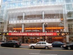 Shakespeare Theatre Company Washington Org