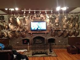 Whats in your man cave TexAgs