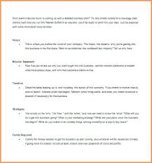 One Page Proposal Template 6 Business Example 2 Grant Sample 1 ...