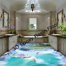 Epoxy Flooring 3d Designs Scratch Resistant 3d Epoxy Resin Floor For Kitchen View Scratch Resistant 3d Epoxy Resin Ab Glue For Concrete Floor Mtbjzj Product Details From