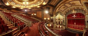 Pace Center Seating Chart Official Waterbury Palace Theater An Historic Ct Theater
