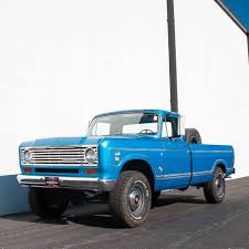 1974 International Pickup for sale #2199446 - Hemmings Motor News