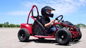 Go Kart Car Design