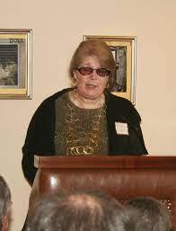Kathleen Burch at BCC